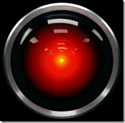 HAL is watching