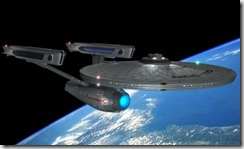 U.S.S. Enterprise (starship)