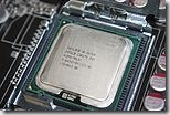 Intel dual core CPU on mobo
