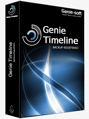 Genie Timeline Professional 2013 v4.0.5.500 - ITA
